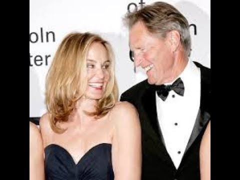 Jessica Lange Spoke About Longtime Partner Sam Shepard and Their Children Shortly Before His Death