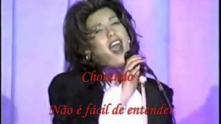 Rebekah Del Rio - Llorando (Tradução para Português - BR)