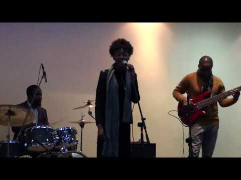 Cameroon Academy African Film Awards  - London Part 5
