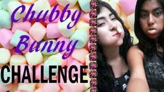 El reto del Chubby Bunny | ClassySassy