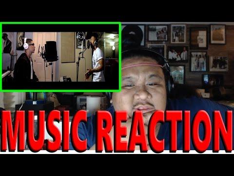 [MUSIC REACTION] William Singe Ft. Devvon Terrell - Controlla by Drake