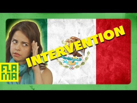 Mexican Intervention