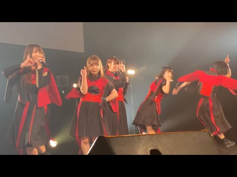 【NEO JAPONISM】20200102 アイドル甲子園2020 in マイナビBLITZ赤坂