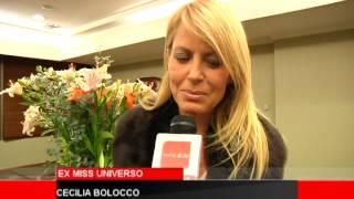 """Osorno al Día: Exito seminario """"Mujer austral"""" junto a Cecilia Bolocco"""