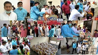 mla-kausar-mohiuddin-distributing-ration-kits-to-the-needy-from-five-consecutive-days