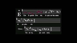 KELLER: Ecce Lignum Crucis