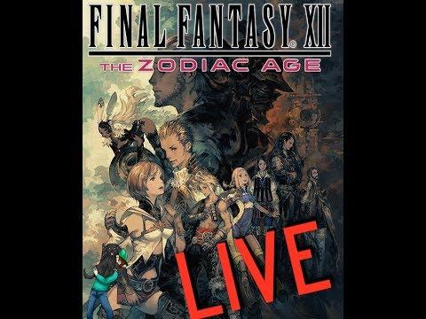 Final Fantasy Stream Deutsch