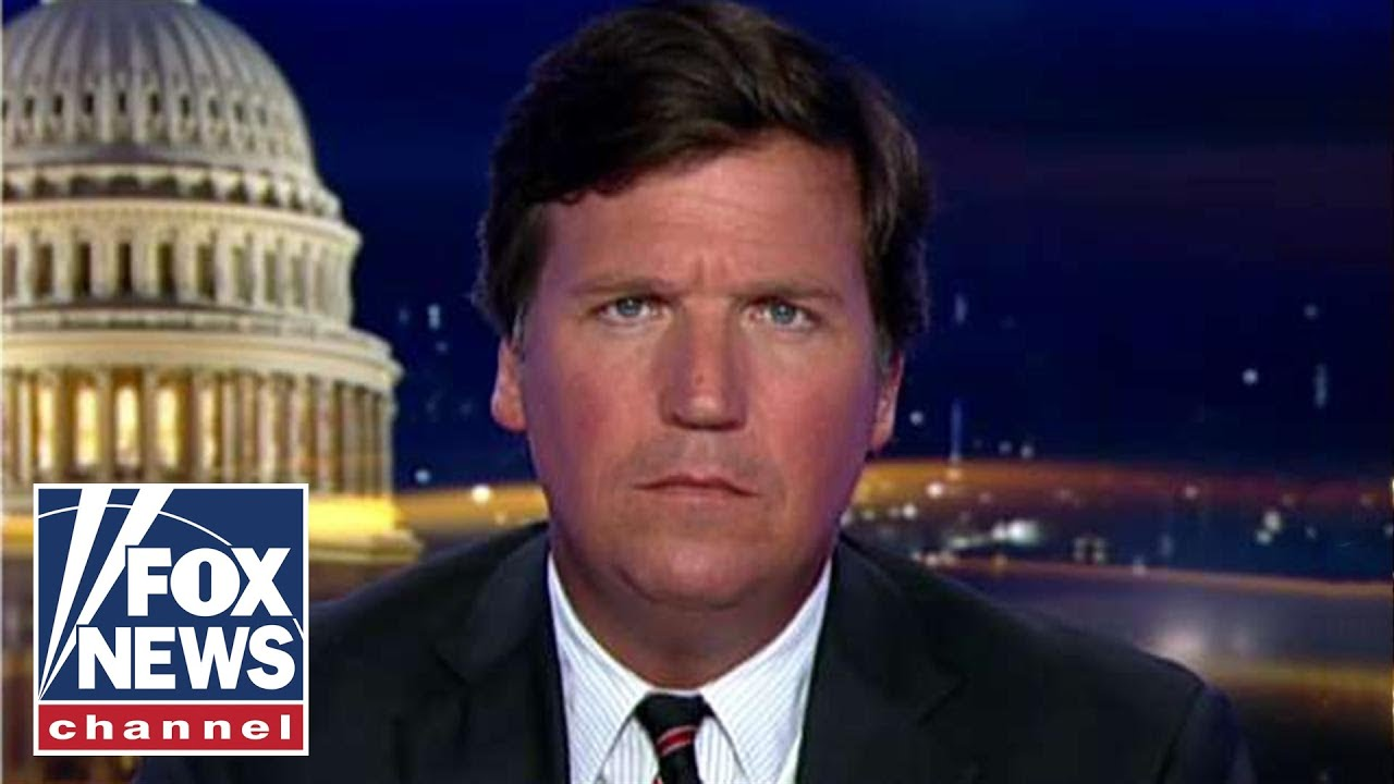 Tucker blasts Buzzfeed after Mueller refutes Cohen story