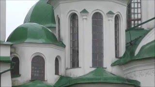 Смотреть видео достопримечательности киева софийский собор