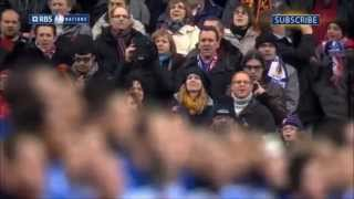 6 Nations Rugby - The Best Anthems In The World
