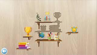 Wrong Puzzles . Wrong Blocks .мультик для детей Пазлы для детей. мебель 2