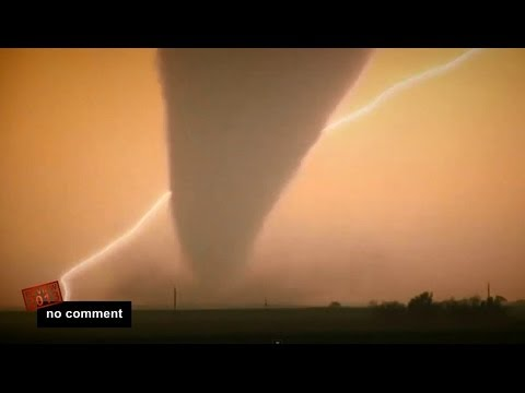 No Comment: Extreme Weather & Natural Disasters - Best of 2013