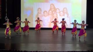 Semi Classical Fusion Dance