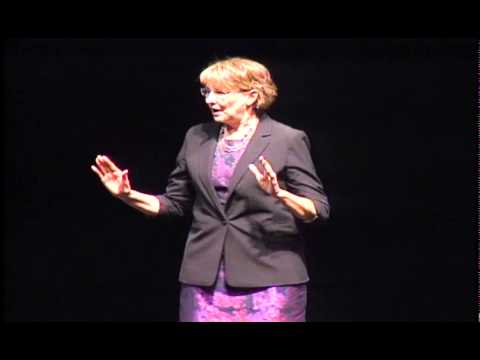 Funny Motivational Keynote Speaker | Funny Female Stress Speaker