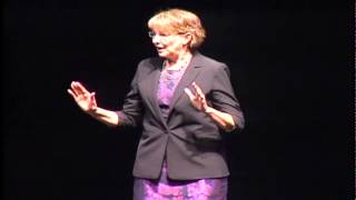 Funny Motivational Keynote Speaker | Funny Female Stress Speaker