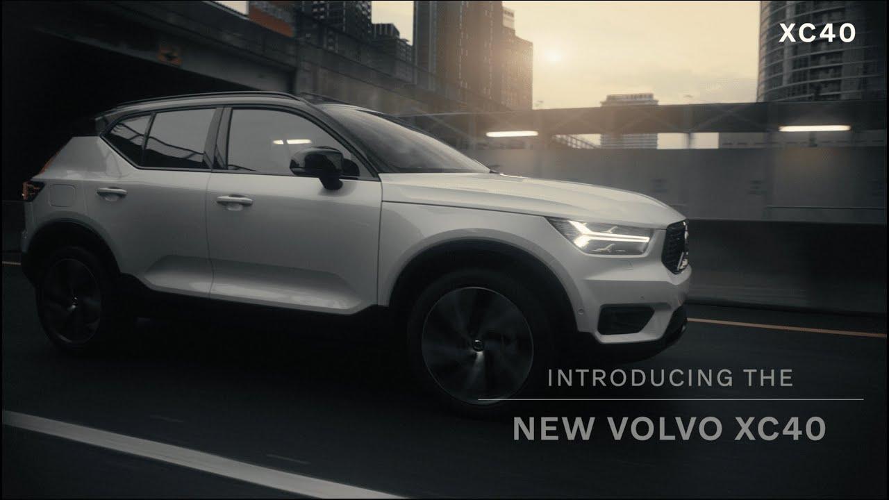 สแกนดิเนเวียน ออโต้ โชวร์รูมรถใหม่ Volvo Thailand - Scanauto