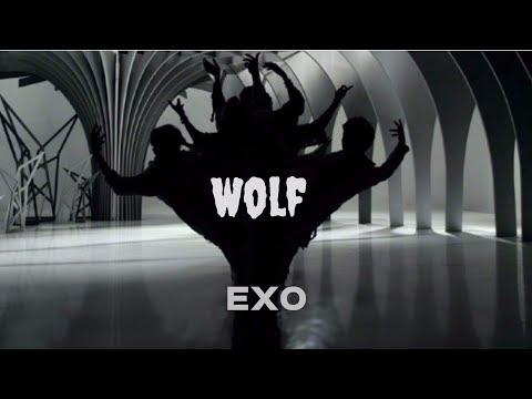 Wolf-EXO (Hangul & Urdu Lyrics)