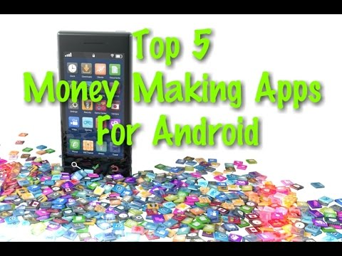 15 Money Making Apps for Android 2019 (Free Money From ...