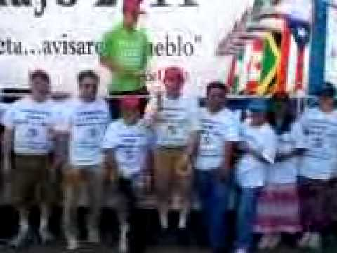 May 21, 2011 Missionaries in Managua, Nicaragua