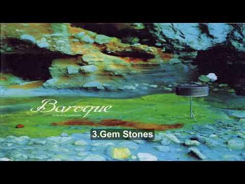 Susumu Yokota  - Baroque Full Album (2004)