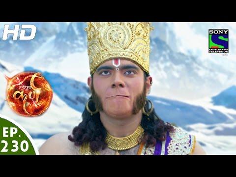 Suryaputra Karn - सूर्यपुत्र कर्ण - Episode 230 - 2nd May, 2016