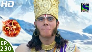 Gambar cover Suryaputra Karn - सूर्यपुत्र कर्ण - Episode 230 - 2nd May, 2016