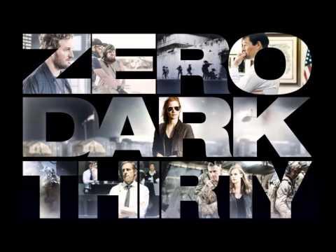 ZERO DARK THIRTY Song - Nothing Else Matters