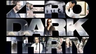 ZERO DARK THIRTY Song - Nothing Else Matters