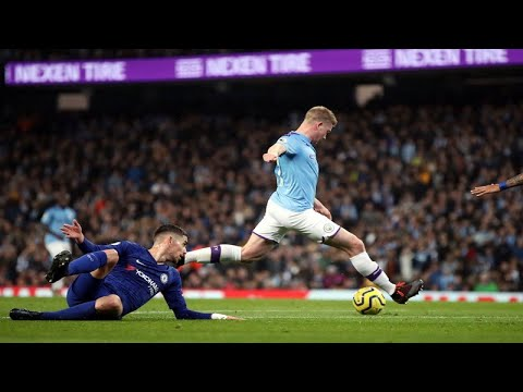 Man City rallies to beat Real Madrid 2-1 in Champions League