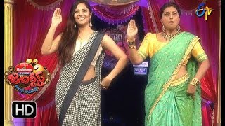 Jabardasth | Intro | 8th March 2018 | ETV Telugu