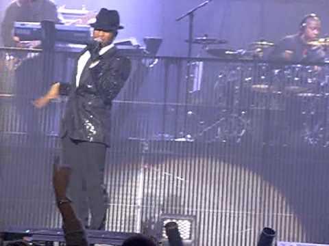 Ne-Yo Live Manchester 13/2 - Can We Chill