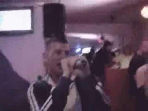 baggy trousers karaoke