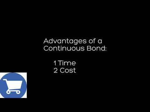 Getting Bonds and Brokers (Types of Customs Bonds and Which Broker You Should Hire)