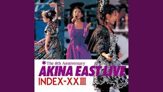 Provided to YouTube by WM Japan Sand Beige: Sabakue (Live) (Akina East Live Version) · Akina Nakamori Akina East Live Index-XXIII ℗ 1989 WARNER ...
