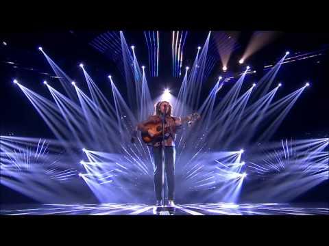 Luke Friend All Performances 2013 X Factor