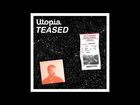 Stephen Steinbrink - Utopia Teased (Full Album 2018) Mp3