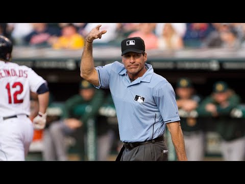 Umpire sues MLB for racial discrimination