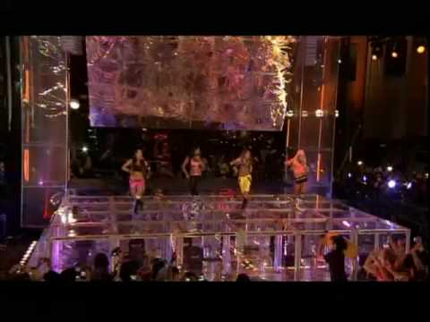 Girlicious Like Me {live MMVAs 2008} HQ