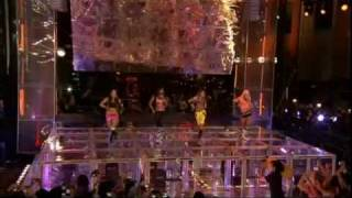 Girlicious Like Me {live MMVAs 2008} HQ YouTube Videos