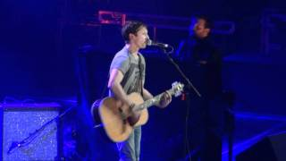 James Blunt Into The Dark Live Montreal 2011 HD 1080P