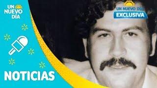 Entrevista completa: La viuda de Pablo Escobar rompe el silencio   Un Nuevo Día   Telemundo