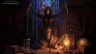The Elder Scrolls Online׃ Dark Brotherhood – Blood Will Flow Трейлер (Темное Братство)