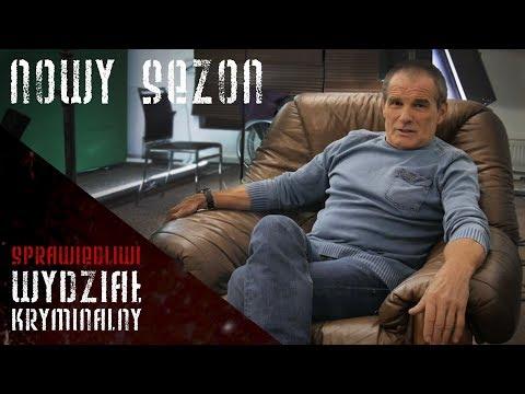 """""""Sprawiedliwi: Wydział Kryminalny"""": Marek Włodarczyk o 4 sezonie!"""