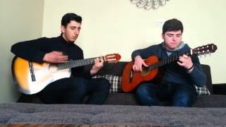 Volkan Konak-Dido(Gitar Cover)