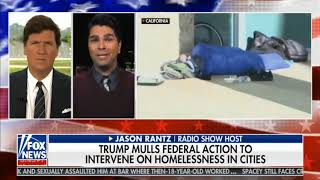 Can the President end homelessness?