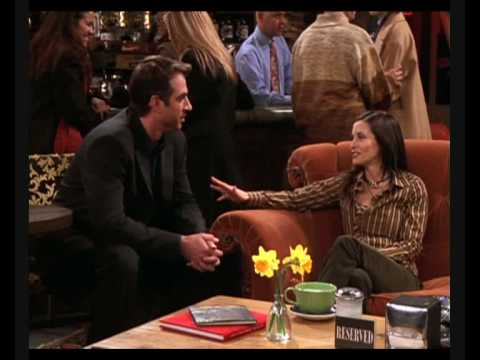 Friends - Soul Mates (Cheese)