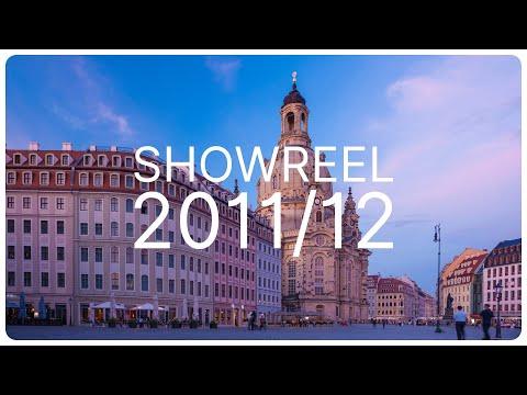 Timelapse Reel 2011/12 - Dresden