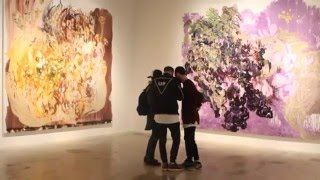 Современное искусство. Тематический репортаж