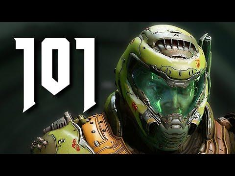 DOOM Eternal: 101