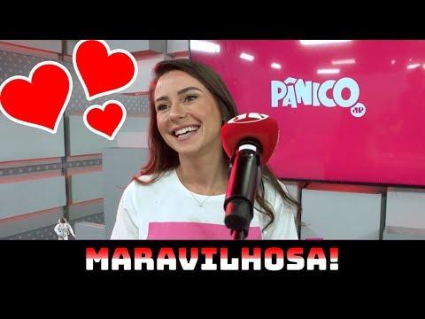 Pânico 2020 - Episódio 47 | A REPÓRTER GATA CHAMOU A ATENÇÃO DE TODOS!